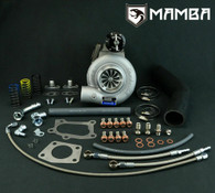 MAMBA GTX Turbo Suits MAZDASPEED MS3 MS6 CX7 CX9 - GTX3076R w/.64 Rear