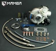 "MAMBA 9-11 GTX 2.4"" BOV Universal Turbo TD05H-18G 6cm T3 V-Band Internal gate"