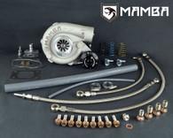 MAMBA Ball Bearing Turbocharger GT2554R - .42AR Rear