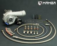 MAMBA Turbocharger For Audi S3 / TT 1.8L T - 1999+
