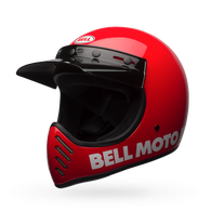 BELL Moto 3 - Red