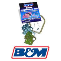 B&M Shift kit - Ford C6 Transmission - STG 1 & 2
