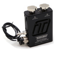 TURBOSMART Dual Stage Boost Controller V2 BLACK TS-0105-1102