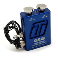 TURBOSMART Dual Stage Boost Controller V2 BLUE TS-0105-1101