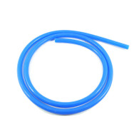TLG Fuel Line - 4mm ID and 7mm OD - BLUE