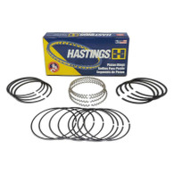 Hastings Moly Piston Ring set - GM LS1 - STD SIZE