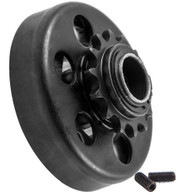TLG Deckson/Deltek/Minibike Centrifugal Clutch - 12 Tooth 3/4 Bore