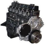 Genuine Nissan Patrol TD42T Long Motor Assembly