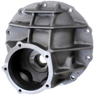 """AEROFLOW Ford 9"""" Iron Case - 3.062"""" Bore With Forged Steel Caps"""