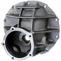 """AEROFLOW Ford 9"""" Iron Case - 3.250"""" Bore With Forged Steel Caps"""