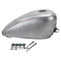 TC BROS. 2.4 Gal. Sportster Gas Tank Fits 1995-2003