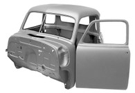 DYNACORN Complete Body Shell - Chevrolet Truck Cab 1952-1954