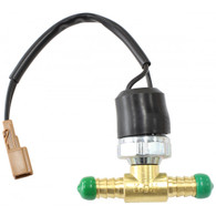 AEROFLOW Brake Vacuum Switch with Tee Fitting