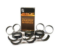 ACL Race Main Bearing set - Ford BA-BF-FG-FGX 6cyl
