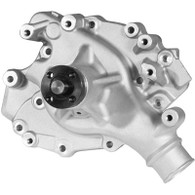 PROFLOW Big-Block Ford Water Pump SILVER