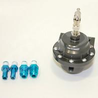 TOMEI Type L Style Fuel Pressure Regulator