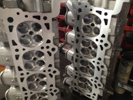 LE Street Series Ported Ford BA-FG 5.4L Boss Cylinder Heads