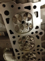 LE Race Series Ported Ford BA-FG 5.4L Boss Cylinder Heads