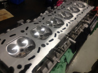 LE Race Series Step 3 Ported Nissan RB26 Cylinder Head