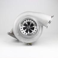 TLG S475 75mm Billet Race Turbocharger - 1.10AR Rear T4 Twin Scroll