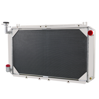 TLG Performance Alloy 3 Core Radiator suit Nissan GQ Patrol TD42 & RD28 up to 1997