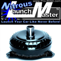 PRO-BILLET Nitrous Launch Master 3500RPM Stall GM TH350 TH400