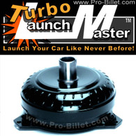 PRO-BILLET Turbo Launch Master 3500RPM Stall GM TH350 TH400