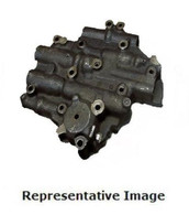 HUGHES Full Manual Transbrake Valve Body - GM T400