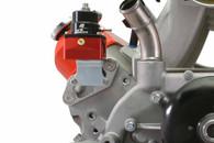ICT Fuel Pressure Regulator Mount suits all GM LS Cylinder Heads