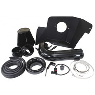 AEROFLOW Cold Air Intake box - Suit Ford Mustang V8 2015-On
