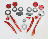 MMR PRO 5.0 / 5.2 Ford Coyote Timing Chain Kit