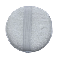 SUPER POLISH PRO UK Premium Microfibre Applicator Pad