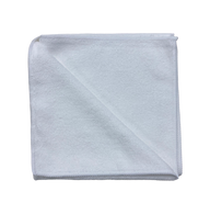 SUPER POLISH PRO UK White Microfibre Cloth