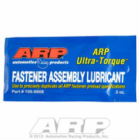 ARP 100-9908 Ultra-Torque Fastener Assembly Lubricant - 15Ml Satchel