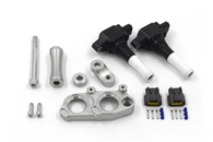 Franklin Eng. VR38 Coil Kit for Mazda Rotary Engines - 12A/13B/20B SILVER