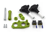 Franklin Eng. VR38 Coil Kit for Mazda Rotary Engines - 12A/13B/20B GREEN