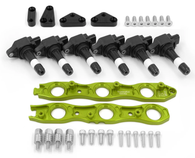Franklin Eng. VR38 Coil Conversion Kit Suit Nissan RB Neo - GREEN
