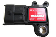 GENUINE GM / AC DELCO 3 Bar Map Sensor - LSA/LS9