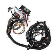 TLG Wiring Harness GM LS with T56 Trans - Cable Throttle