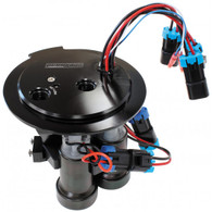AEROFLOW Direct Fit In-Tank Triple Fuel Pump Module Suit Holden Commodore VE-VF