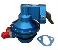 CARTER Chevrolet Small Block Billet Race Mechanical Fuel Pump