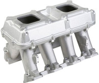 HOLLEY GM LS3/L92 Hi-Ram Intake - CARB Blank Top