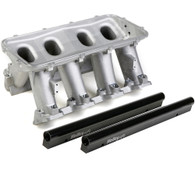 HOLLEY GM LS3/L92 Hi-Ram Lower Manifold