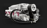 HDT1900 Black series LS2 LS3 L76 L98 Supercharger kit