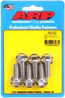 ARP Stainless Engine mount Bolt Kit - GM LS1/LS2/LS3/LS7