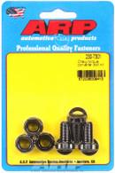 ARP 12pt Torque Convertor Bolt Kit - GM T350/T400 & Powerglide - OEM Style Convertors