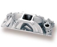 HOLLEY Strip Dominator Intake - Chevrolet Big-Block Oval Port