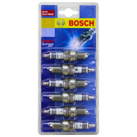BOSCH Platinum Spark Plugs - VS-VY L67 Supercharged Ecotec V6