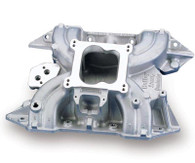 HOLLEY Strip Dominator Intake - Chrysler Big Block V8 Single Plane