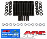ARP Main Stud Kit - SB Chevrolet - 2-Bolt - Large Journal w/ Windage Tray